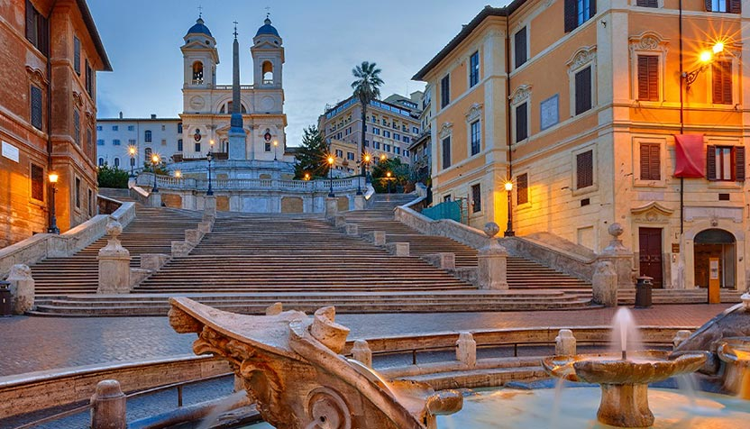 Spanish Steps istock 2 cropped